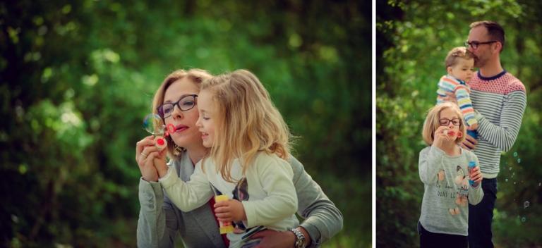 photos de famille Angers